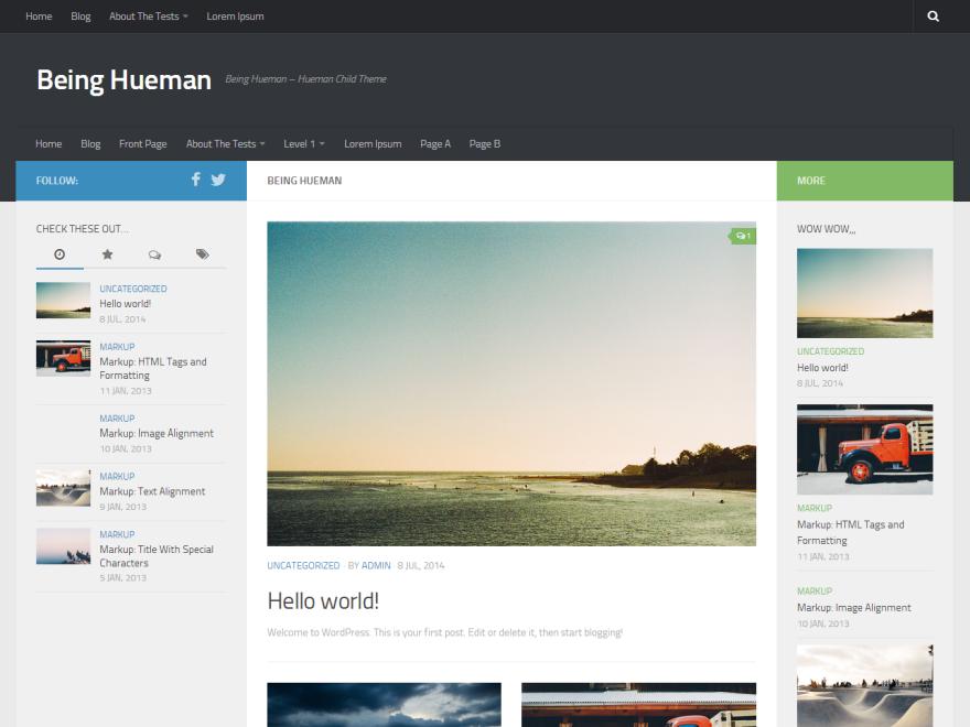 301【WordPress】Huemanの関連記事数を変更する方法
