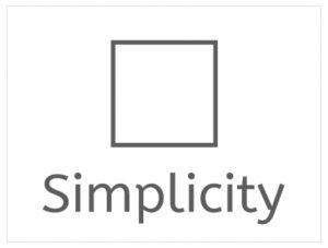SEO対策済Simplicity画像
