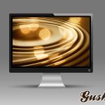 【WordPressテーマ:Gush2】のカスタマイズ例