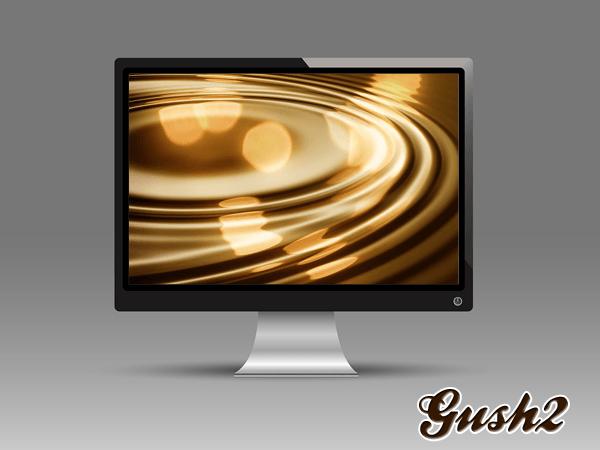 Gush2画像
