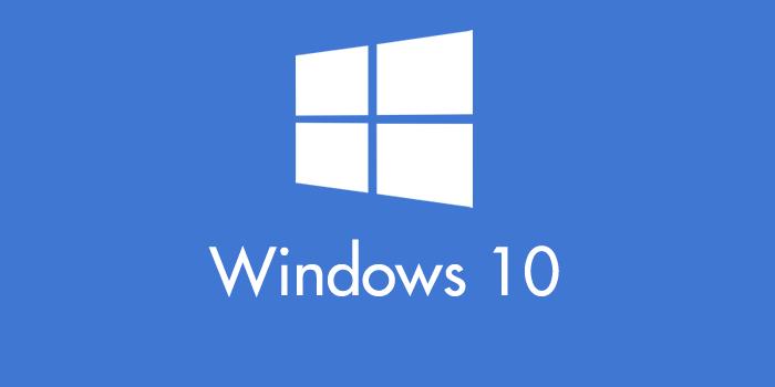 windows10ロゴ